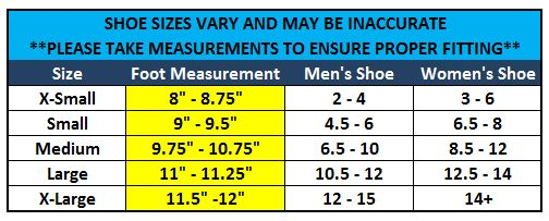 If You Are In Between Sizes According To The Measurement Chart Select Larger Size